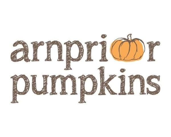 Arnprior Pumpkin Picking 2021 tickets