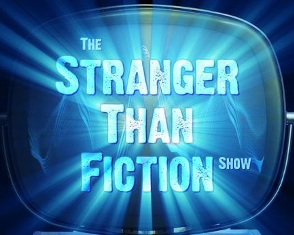 The Stranger Than Fiction Show - HALF OFF REGULAR ADMISSION! tickets