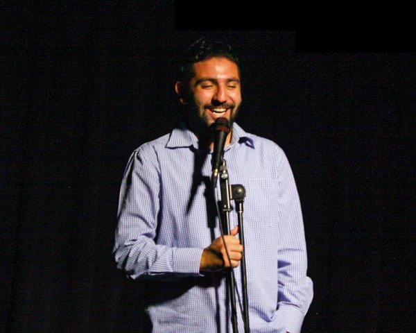 Afternoon Laughs On Smith Street tickets