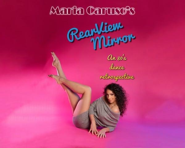 Maria Caruso tickets