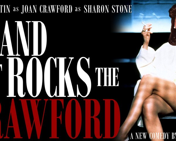The Hand That Rocks the Crawford tickets