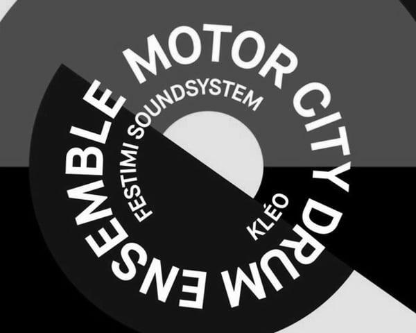 Motor City Drum Ensemble - De Marktkantine tickets