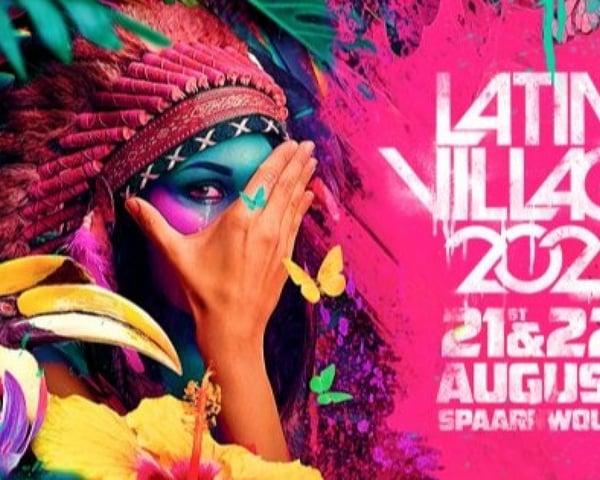 LatinVillage Festival 2Days 2021 tickets