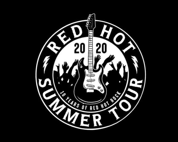 Red Hot Summer Tour tickets