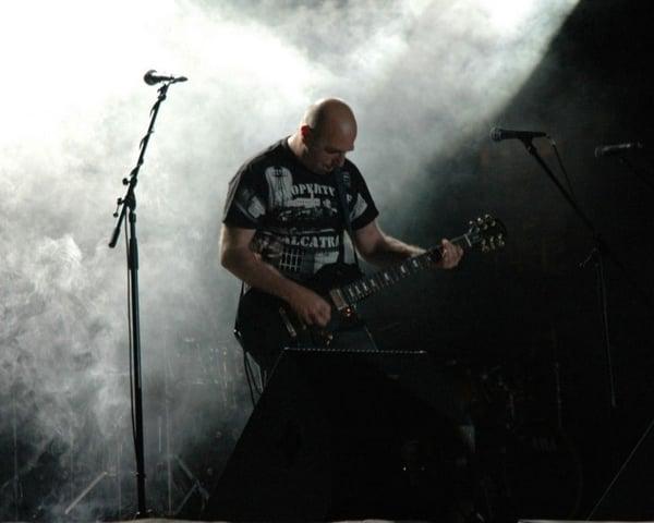Fade To Black - Metallica Tribute tickets
