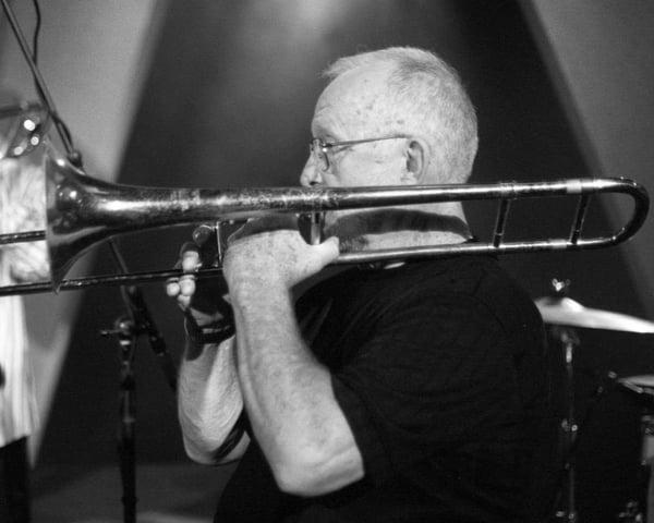 Bill Hanna's Jazz Sessions tickets